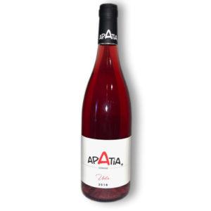 Bouteille Domaine Apatia vin rosé